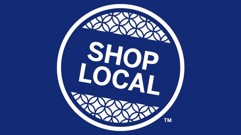SHOP LOCALキャンペーン 花の店サトウでも本日より開催します!