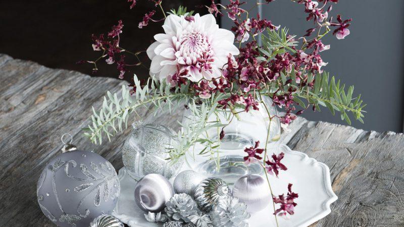 【12月 オンシジューム】花のある週末を ~WEEKEND FLOWER~