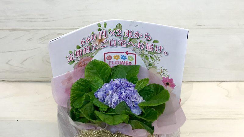 北沢又郵便局 × 花の店サトウ コラボイベント開催